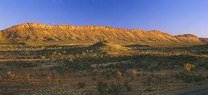 West MacDonnell Ranges,