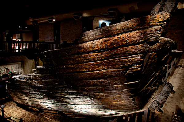 Western Australian Museum, Shipwrecks Galleries