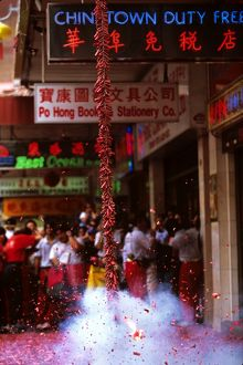 Chinese New Year celebrations,