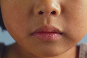 photographer galleries/nature production collection/mouth nose japanese child homo sapiens